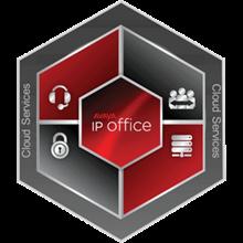 Imagen de categoría IP Office Cloud Services