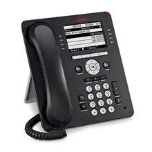 Teléfono Avaya 9608G  exclusivo para telefonía en la nube